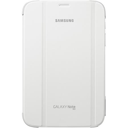 Samsung Book Cover for 8.0 Galaxy Note, White