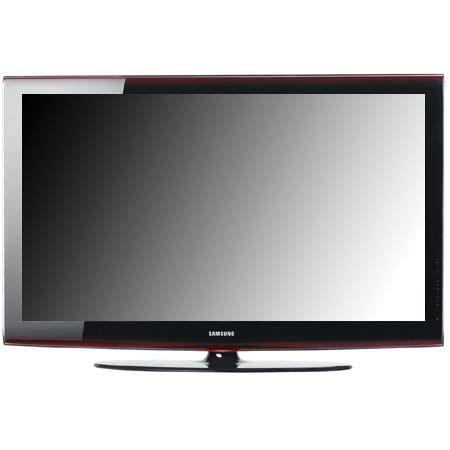 "Samsung LN-32A650 32"" LCD High-Definition Television with 15,000:1 Contrast Ratio, Integrated ATSC Tuner, Black image"