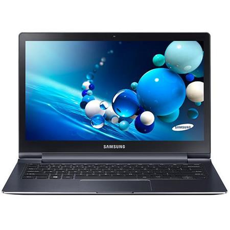 "Samsung ATIV Book 9 Plus 13.3"" Quad HD Touchscreen Ultrabook, Intel Core i7-5500U 2.4GHz, Intel HD Graphics 5500, 8GB RAM, 256GB SSD, Windows 8.1, Mineral Ash Black"