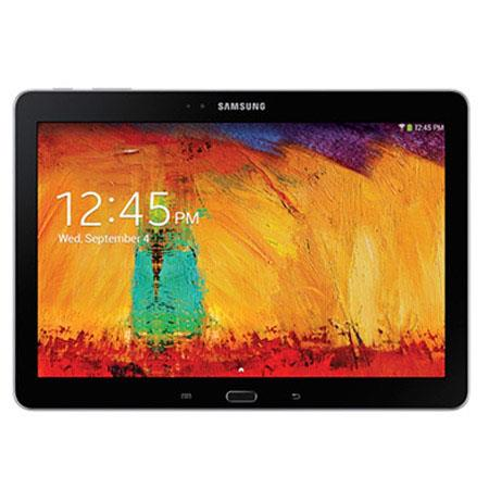 """Samsung Galaxy Note 2 10.1"""" Tablet, 3GB RAM, 16GB Storage, Android 4.3 Jelly Bean - Black"""