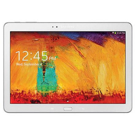 """Samsung Galaxy Note 2 10.1"""" Tablet, 3GB RAM, 16GB Storage, Android 4.3 Jelly Bean - White"""