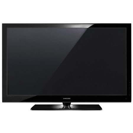 "Samsung PN58A650 58"" HD Plasma TV with ATSC, NTSC & Clear QAM Tuner, 1080p Resolution, 16:9 Aspect Ratio, 175° Viewing Angle image"