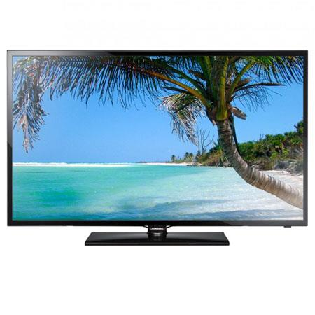 "Samsung UN40F5000 40"" 1080p 60Hz LED TV, Clear Motion Rate 120, Wide Color Enhancer Plus, USB, 2 HDMI"