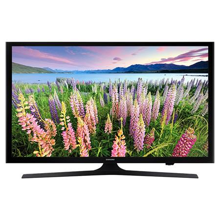 "Samsung UN43J5000 43"" Class Full HD 1080p LED TV, 60 Motion Rate"