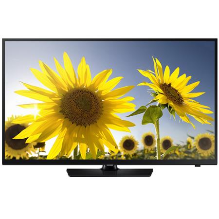 "Samsung UN48H4005 48"" Class HD 720p Slim LED TV, 60 Clear Motion Rate"