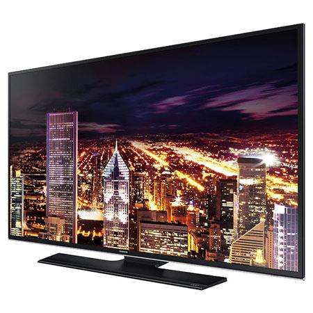 "Samsung 55"" HU6840 Series 4K UHD Smart LED TV with Built-in Wi-Fi, 240 Clear Motion Rate, 4x HDMI/3x USB"