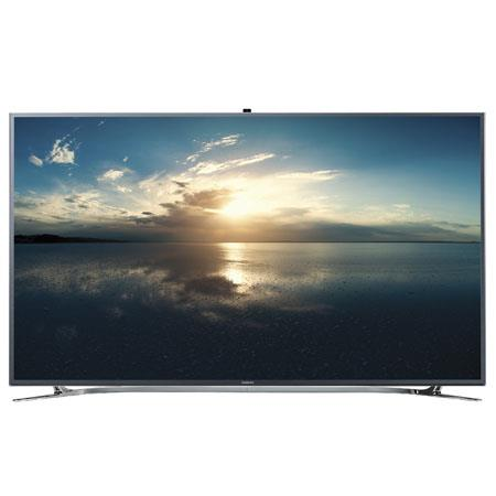 "Samsung UN65F9000 65"" 4K Ultra High Definition Smart LED TV, 240Hz Refresh Rate, 16:9 Aspect Ratio, 4 HDMI/2 USB"