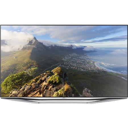 "Samsung UN75H7150 75"" 1080p 3D LED HDTV, 16:9 Aspect Ratio, 960 Clear Motion Rate, USB/HDMI"