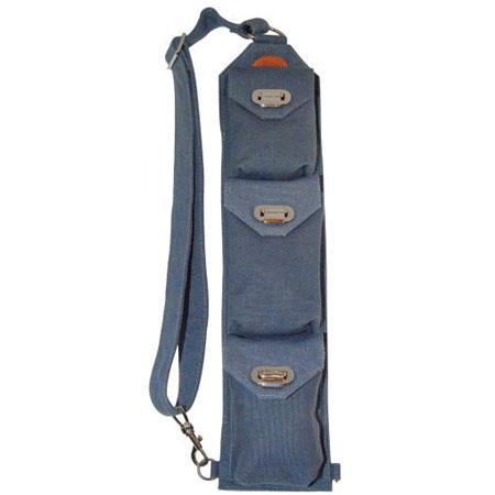 Camera Bags For Women Reviews: Shop For Sucaro Blue Canvas