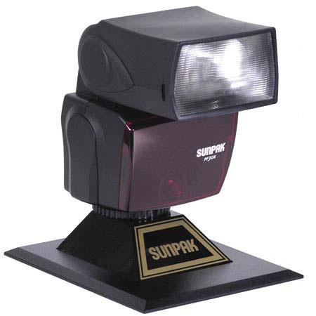 Sunpak PF30X Flash with i-TTL for Nikon Digital SLR Cameras image