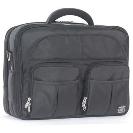 "Tenba Skooba Checkthrough, Airport Checkpoint-Friendly Laptop Bag, holds all 15"" - 15.4"" Laptops & Some 16"" & 17"" image"