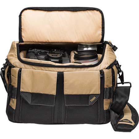 Camera Shoulder Bag Large 65