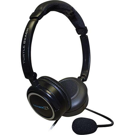 Turtle Beach Ear Force Z1 Noise-Reduction PC Gaming Headset