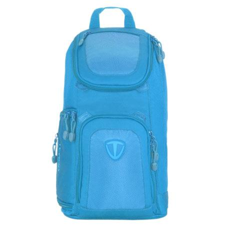 Tenba Vector: 1 Sling Bag, Oxygen Blue
