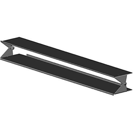 Cineo Lighting 2 Leaf Light Shaper For 6 12 Matchstix Light