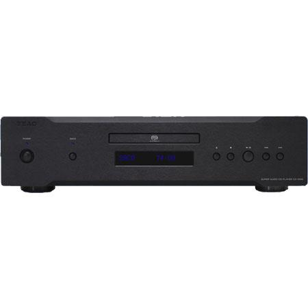 TEAC CD-1000 CD/SACD Player, 14W Power Consumption, Black
