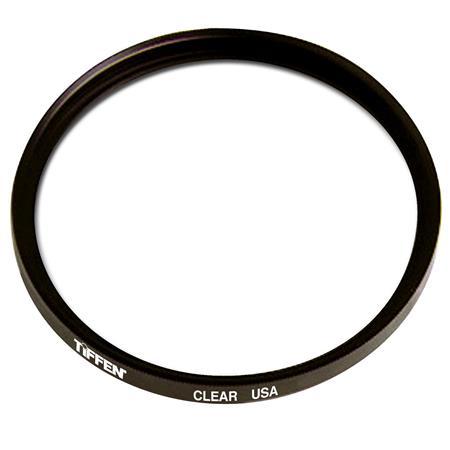 Tiffen Tiffen 127mm Clear Filter