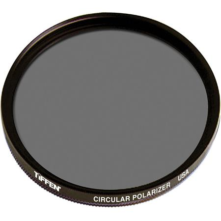 Tiffen 28mm Circular Polarizer Glass Filter