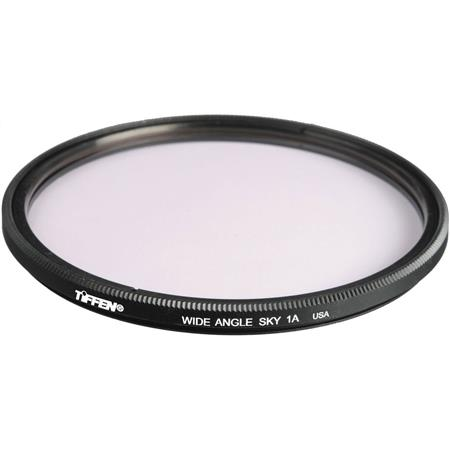 Tiffen 77mm Skylight Wide Angle Thin Glass Filter image