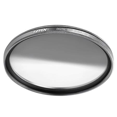 Tiffen 77mm Digital HT Color Graduated ND .6 (4x) Glass Filter image