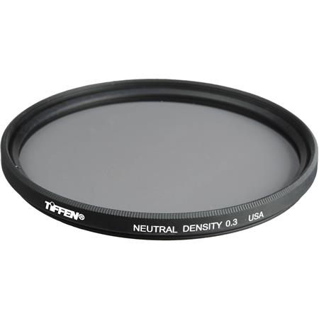 Tiffen 77mm 2x (0.3) Neutral Density Glass Filter image