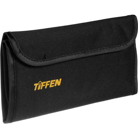 Tiffen Filter Wallet for up to 6 Filters image