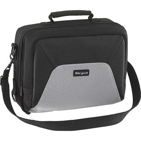 "Targus TNC101US Sport 10.2"" Sport Netbook Case, Black & Grey Polyester."
