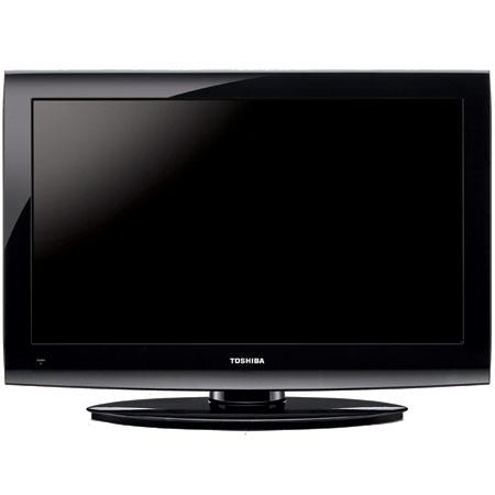 "Toshiba 32C100U 32"" 720p LCD TV with ATSC/QAM Digital Tuner, Gaming Mode image"