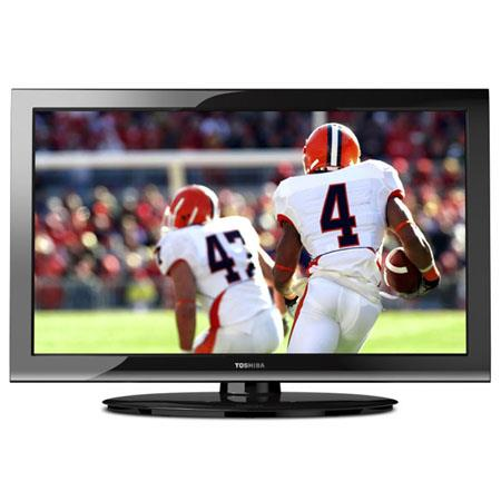 "Toshiba 40E220U 40"" Class 1080p 60Hz LCD TV with USB, 14W Speakers, DynaLight, Gaming Mode, Black"