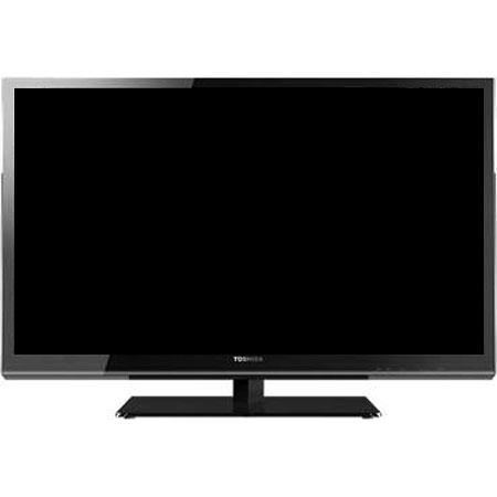 Toshiba 46SL417U 46 inch 1080p LED HDTV with Built-In Wi-Fi, 120Hz Sync Rate image