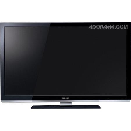 "Toshiba 55UL605U 54.6"" Diagonal 1080p HD LED TV with ClearFrame 120Hz, Net TV and NetFlix image"