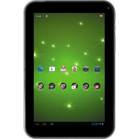 "Toshiba Excite 7.7"" 32GB Tablet, Android 4.0 Ice Cream Sandwich OS, NVIDIA Tegra 3 Super 4+1 Quad-Core CPU, 1GB Memory, Bluetooth 3.0, Wi-Fi"