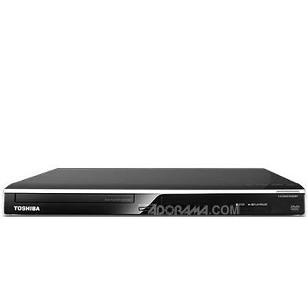 Toshiba SD3300 Progressive Scan DVD Player with Multi-Format Playback, JPEG Photo Viewer image
