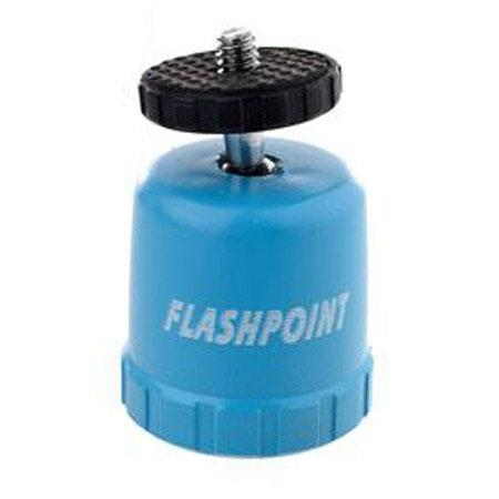 Flashpoint Bottle-Top Pod, Support for Point-n-Shoot Digital Cameras