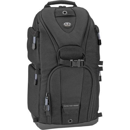 Tamrac TR5786BK Evolution 6 Photo Sling Backpack, Black image