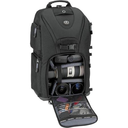 Tamrac 5788 Evolution 8, Photo / Laptop Sling Backpack, Black image