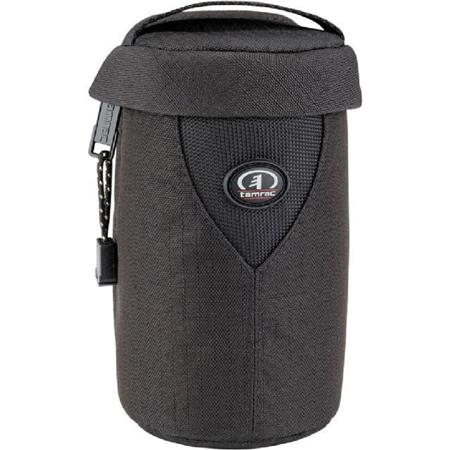 Tamrac MAS Lens Case - Large Black #MX5378 image