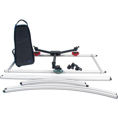 Triad TD-62KIT ENG Dolly Track with Tracks image