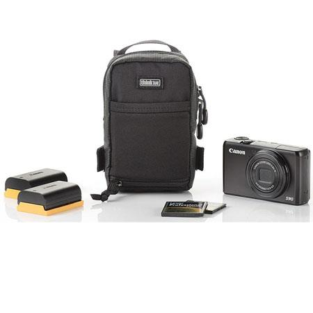 Think Tank Little Stuff It Belt Pouch for Point & Shoot Camera, Cell Phone