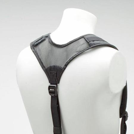 Think Tank Pixel Racing Harness, V2.0 - Shoulder Harness System