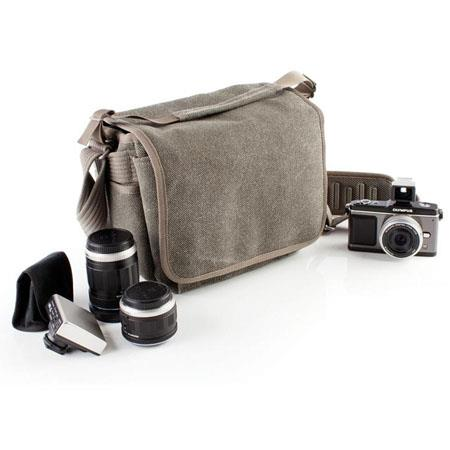 Think Tank Retrospective 5 Shoulder Bag - Pinestone image