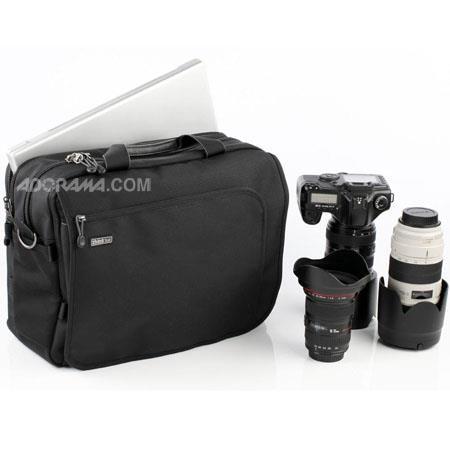 Think Tank Urban Disguise 60 V2.0 Shoulder Bag - Holds DSLR Gear + 17inch Laptop image