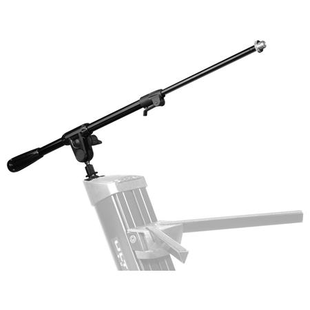 Ultimate Support AX-48 Pro Mic Boom, Microphone Boom Arm Adapter and Ulti-Boom for Use with APEX AX-48 Pro Keyboard Stand