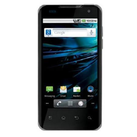 T Mobile Rebate Status >> LG Electronics T-Mobile G2x P999 Smartphone, GSM/3.5G HSPA+, Unlocked, Brown P999 BROWN