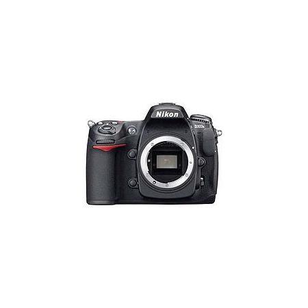 Nikon Nikon D300S DX-Format 12.3 Megapixel Digital SLR Camera Body