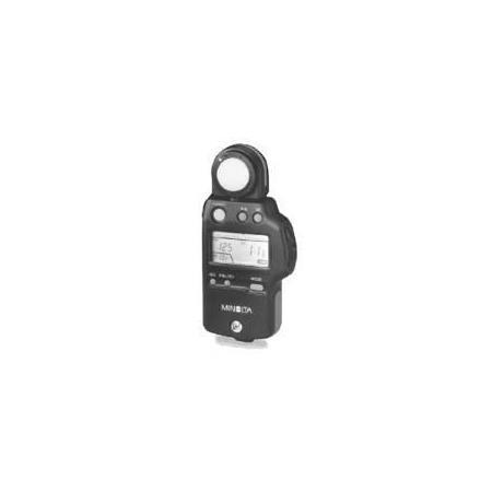 Minolta Minolta Auto Meter IV F Exposure Flash Meter
