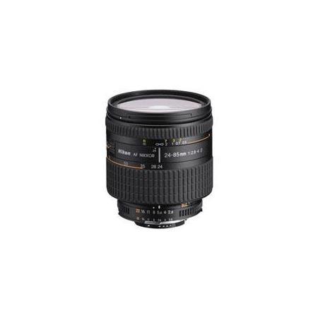 Nikon Nikon 24-85mm f/2.8-4 IF AF-D Nikkor Lens