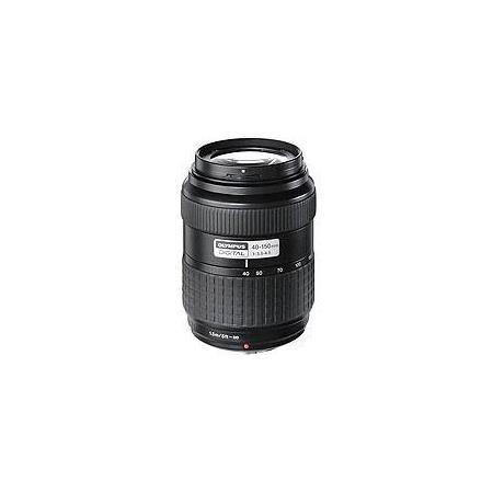 Olympus Olympus Zuiko 40-150mm f/3.5-4.5 EZ Digital Zoom Lens for Olympus Four Thirds