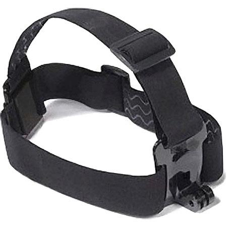 GoPro Head Strap Mount for Helmet HERO Camera