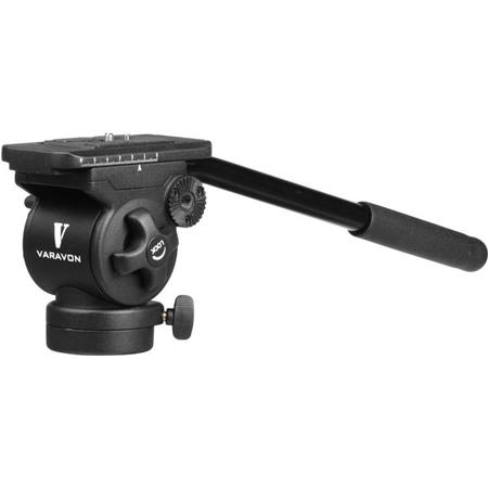 Varavon 103HD Fluid Video Head for Tripods and Monopods